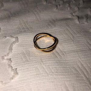 Bony Levy 18k gold ring